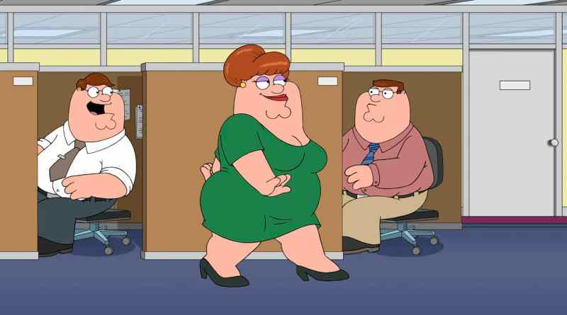 "Family Guy season 19, episode 6 recap - ""Meg's Wedding"""