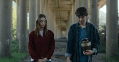 The End of the F***ing World season 2, episode 6 recap