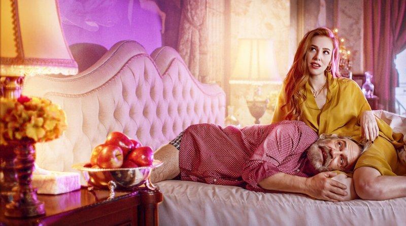 Netflix film Leyla Everlasting