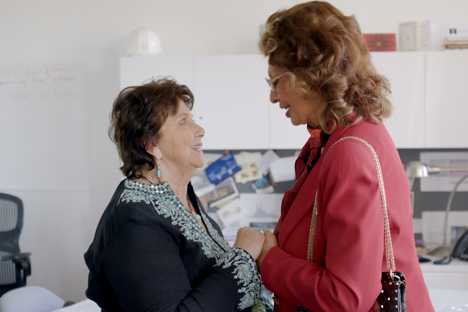 What Would Sophia Loren Do? review - a documentary proving you can find  strength from your idol