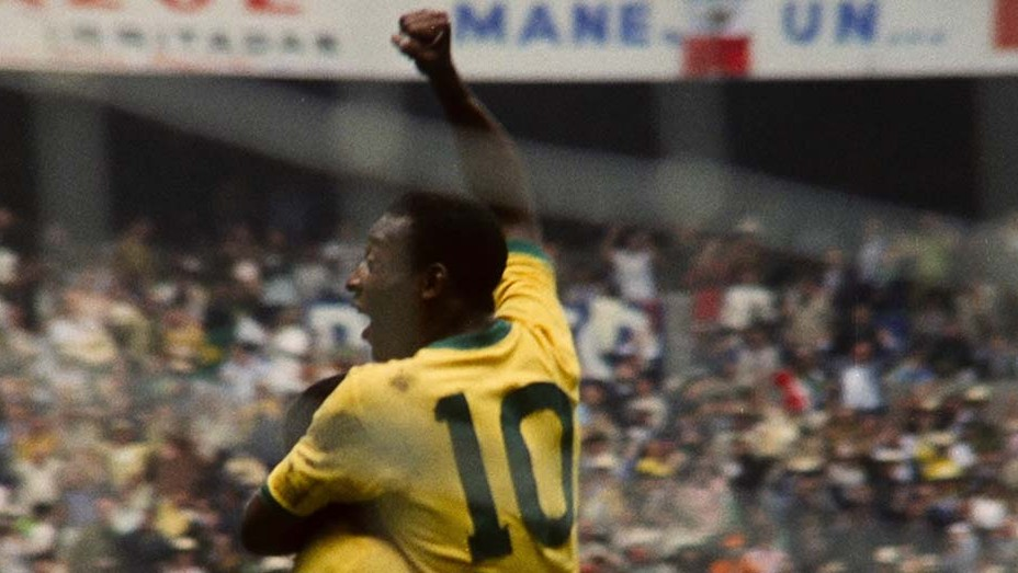 Pelé review - a frank exploration of national and personal identity