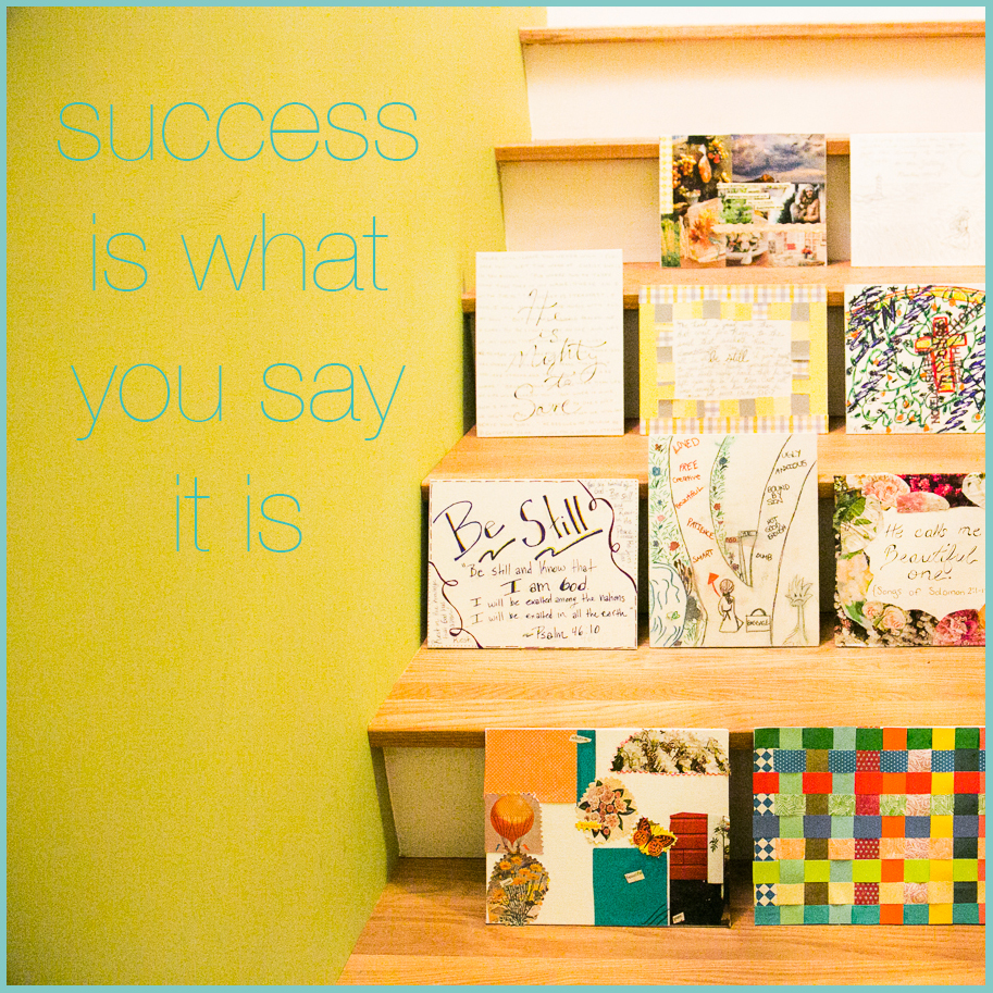 Write31Days Success