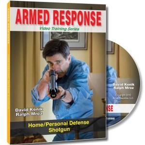 Armed Response Series - Home / Personal Defense Shotgun-0