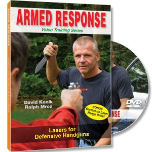 Armed Response Series - Lasers for Defensive Handgun-0