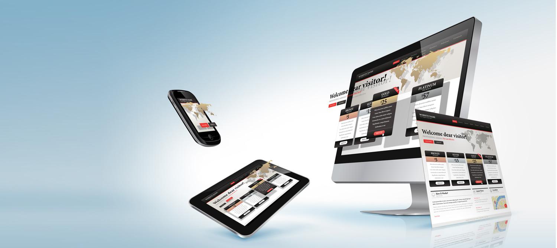 We Build Professional Website Designs