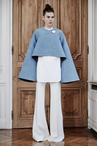 Style.com - Ellery Fall 2015