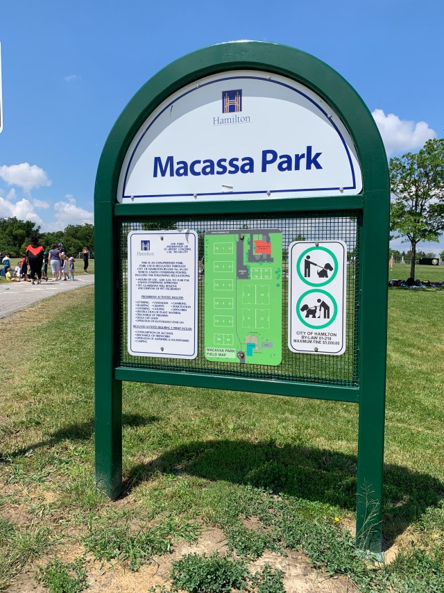 IMG 1595 3962733054 1561778167504 - Exploring Hamilton's Central Mountain ~ One Neighbourhood at a Time ~ The Macassa Neighbourhood