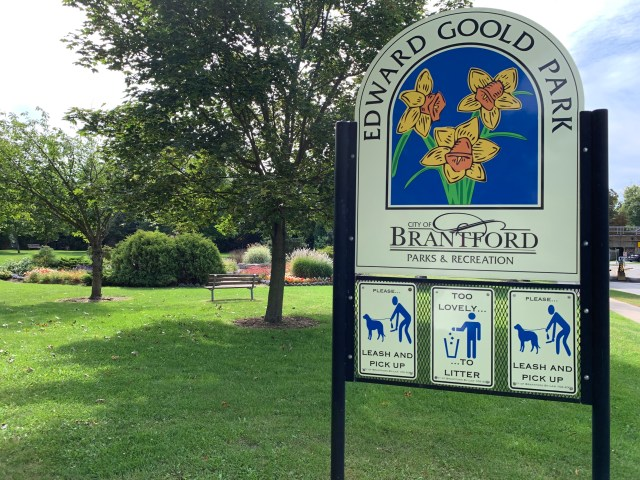 g0nELUkFTC6uuwtMDLaMcw - Exploring Brantford ~ One Neighbourhood at a Time ~ The Terrace Hill Neighbourhood