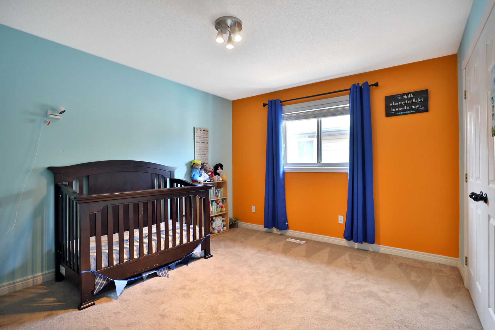 Glanbrook Binbrook 26 Switzer bedroom 2 3 - Recently SOLD in Binbrook