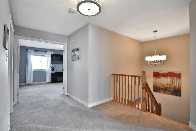 Glanbrook Binbrook 26 Switzer upper hallway 2 1024x683 - Recently SOLD in Binbrook