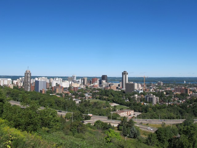 IMG 4516 1024x768 - Exploring Hamilton's Central Mountain ~ One Neighbourhood at a Time ~ The Inch Park Neighbourhood