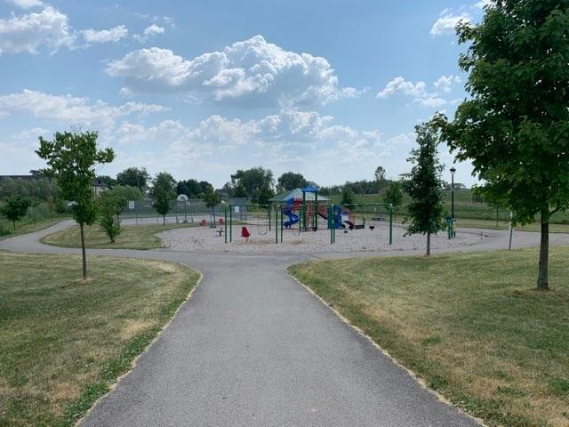 Mount Hope Hamilton Southampton Park2 1 - Exploring Glanbrook ~ One Neighbourhood at a time ~ Mount Hope