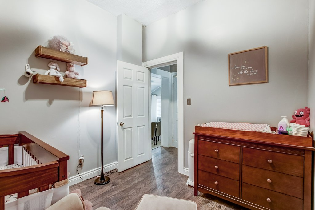 90 Maple St Catharines bedroom2 - Recently SOLD in St. Catharines