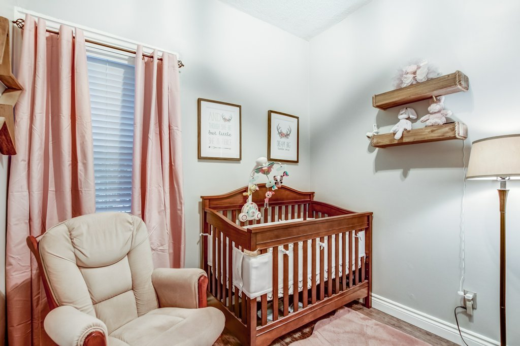 90 Maple St Catharines bedroom3 - Recently SOLD in St. Catharines