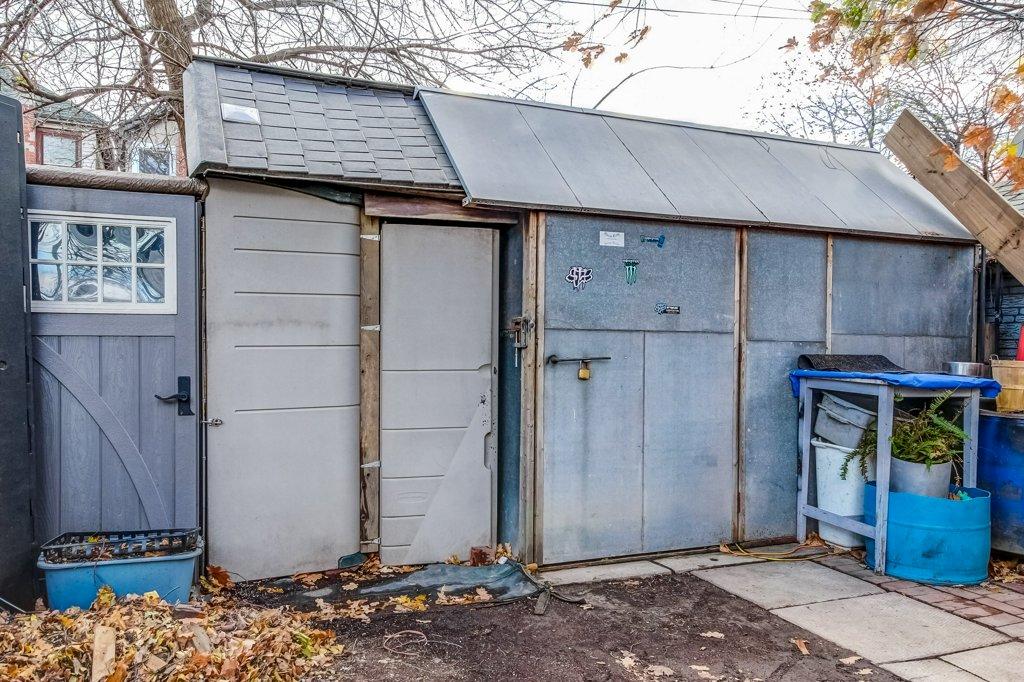 20 Primrose Hamilton Ontario shed - Recently SOLD in Crown Point, Hamilton