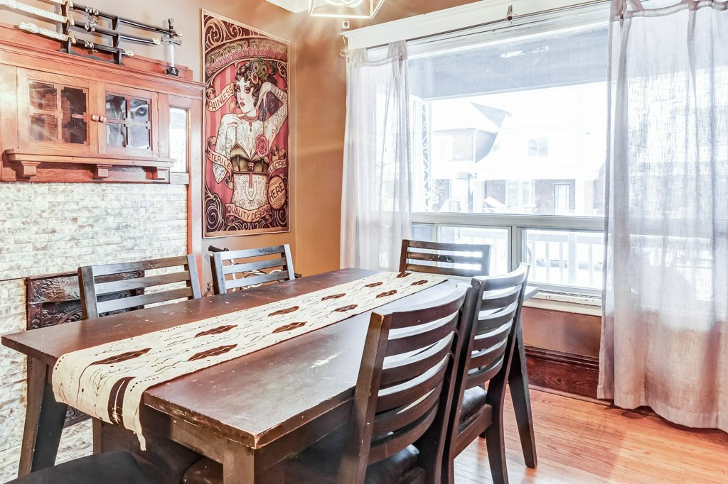 103 Beechwood Hamilton dining room2 - Recently SOLD in Central Hamilton
