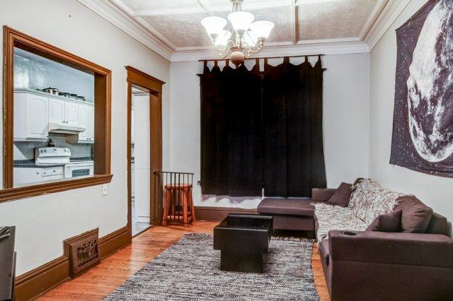103 Beechwood Hamilton living room2 - Recently SOLD in Central Hamilton