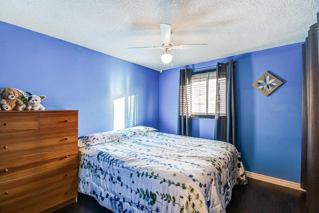 106 Garden bedroom3 3 - Recently SOLD on the Central Hamilton Mountain