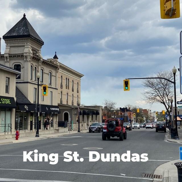 dundas 16 3 - Recently SOLD in Dundas