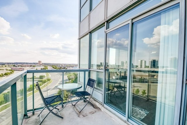 025 1008 2585 Erin Centre Mississauga balcony - Recently SOLD in Mississauga