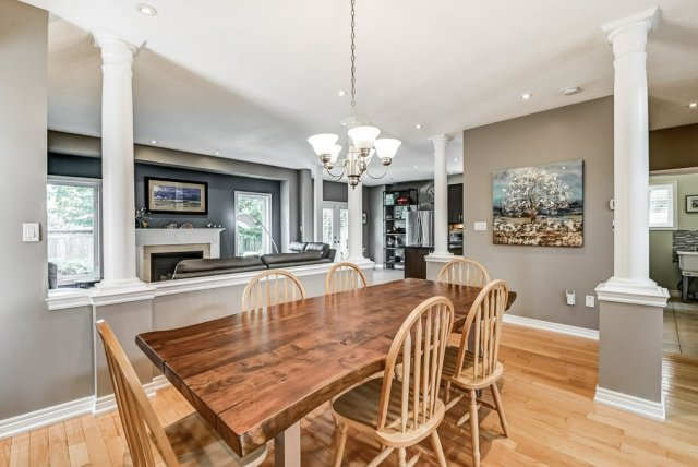 009 151 Joshua Ancaster dining room2 - Recently SOLD in Ancaster