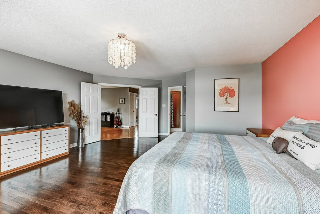 020 151 Joshua Ancaster bedroom2 - Recently SOLD in Ancaster