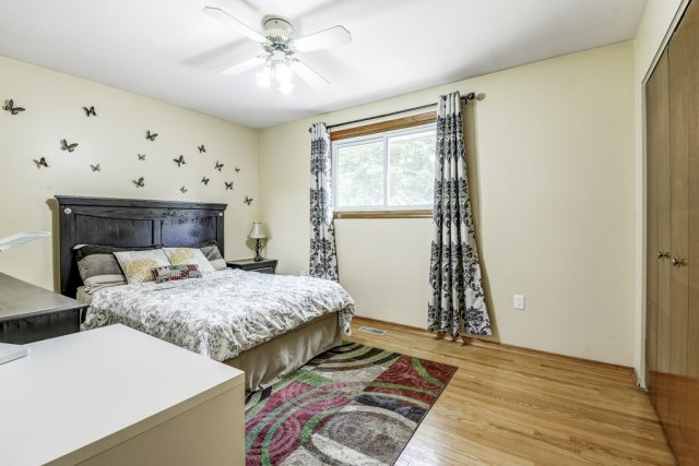022 164 Bonaventure Hamilton bedroom3 - Recently SOLD ~ West Hamilton Mountain