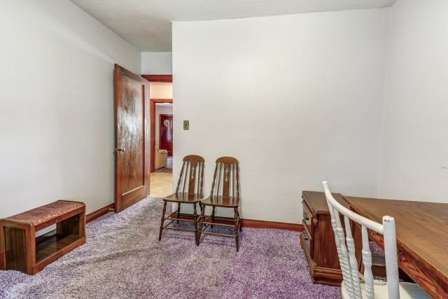 020 220 Glencarry Hamilton bedroom office - Recently SOLD ~ East Hamilton