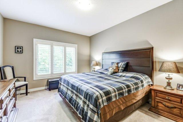 021 144 Echovalley Stoney Creek bedroom - Recently SOLD - Stoney Creek Mountain