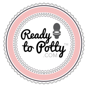 Potty Fears and Tips - Ready to Potty!