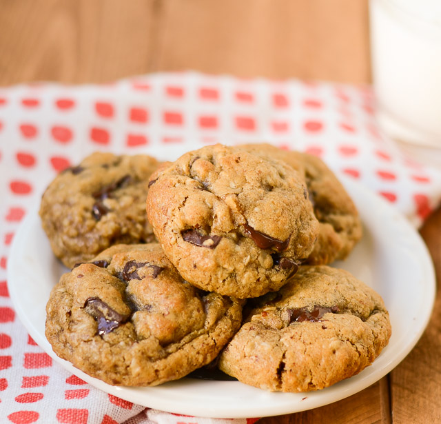 Rocky Mountain Chocolate Chip Cookies-2-2