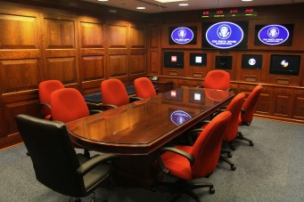 white house situation room simi valley