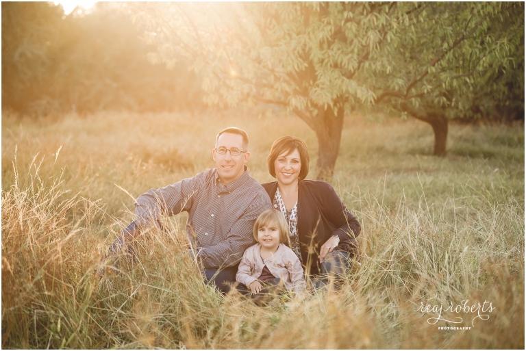 Chandler Family Photographer | Reaj Roberts Photography