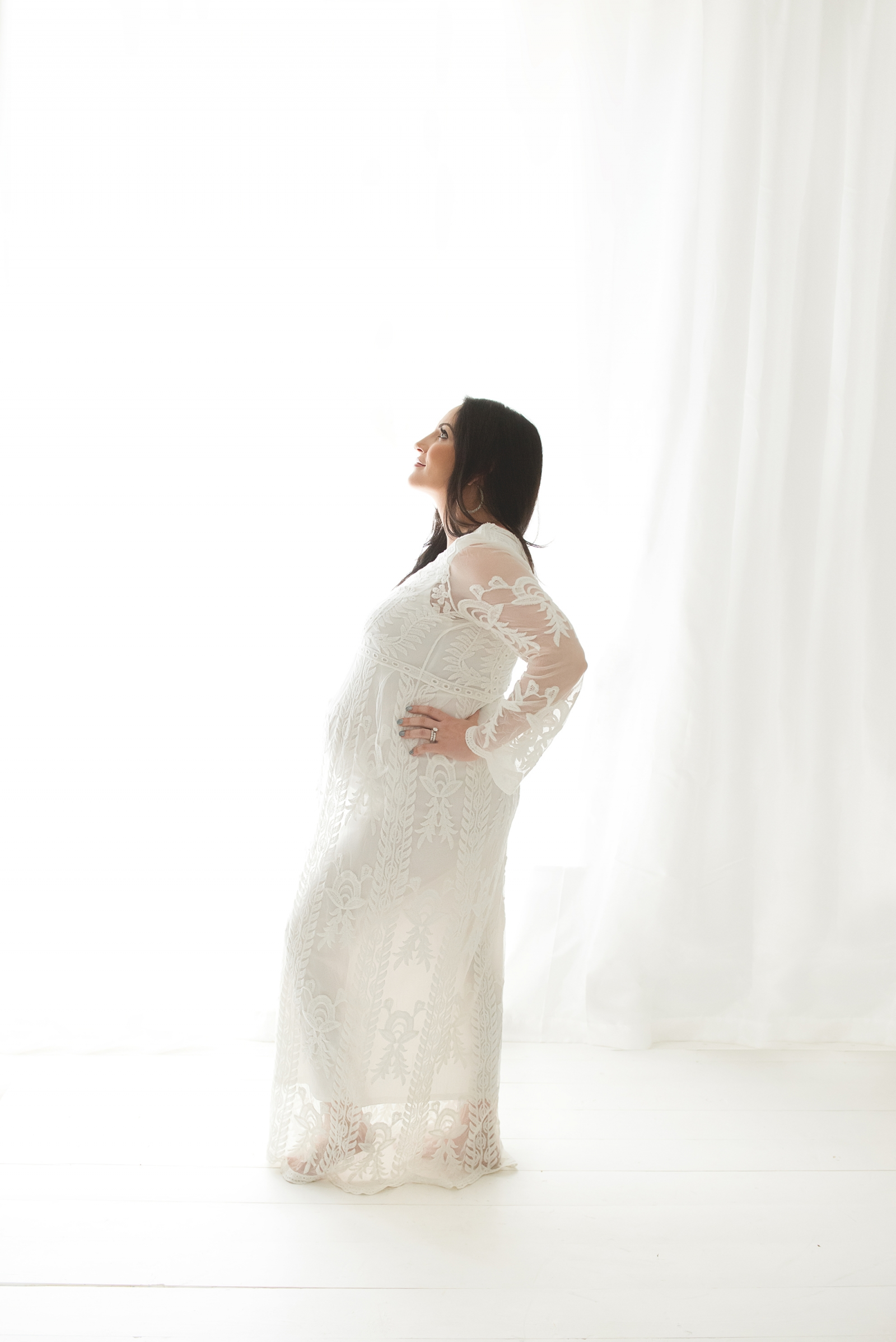 Chandler Gilbert Maternity Photographer