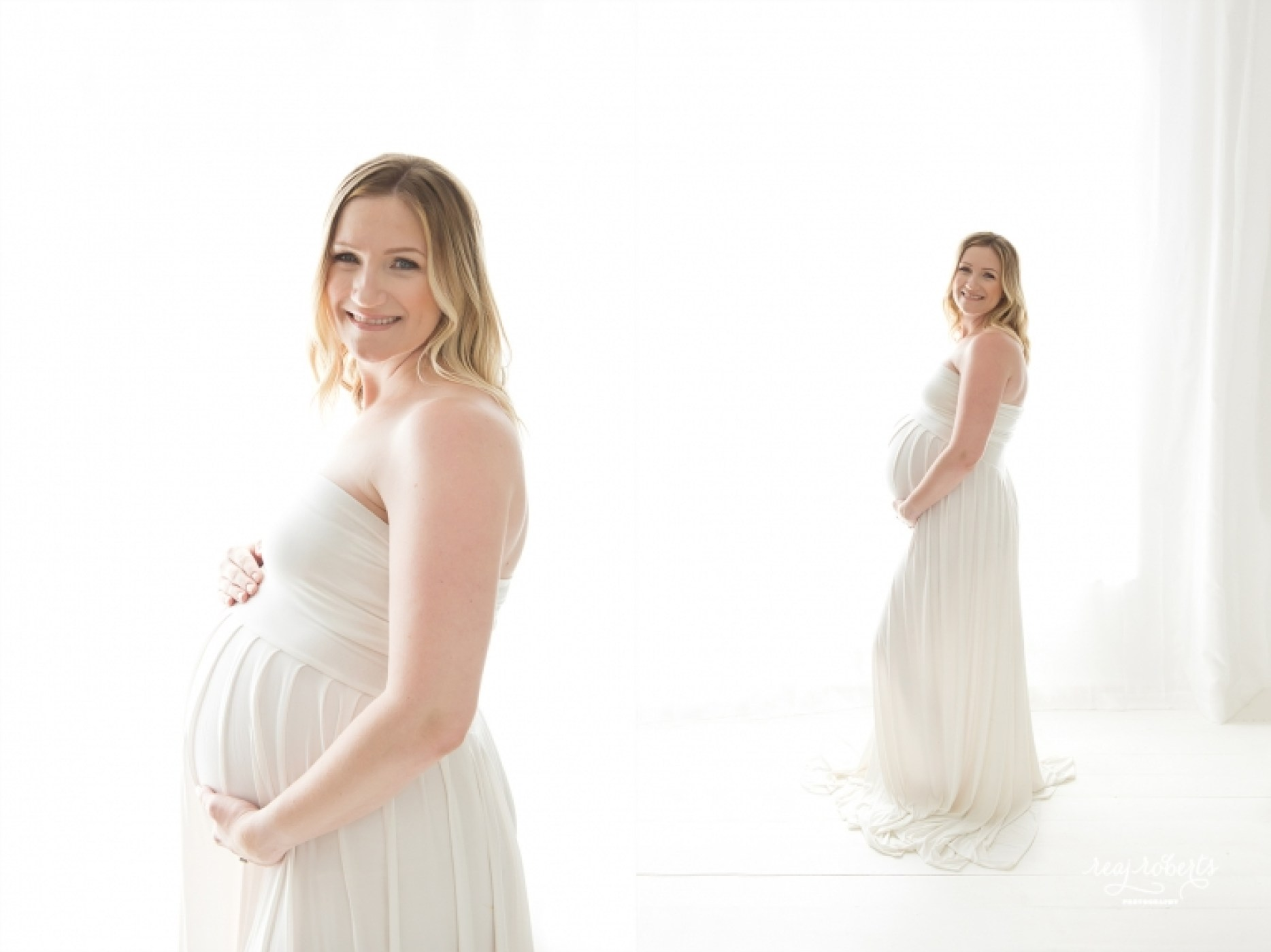 Arizona's Best Maternity Photographer | Reaj Roberts Photography