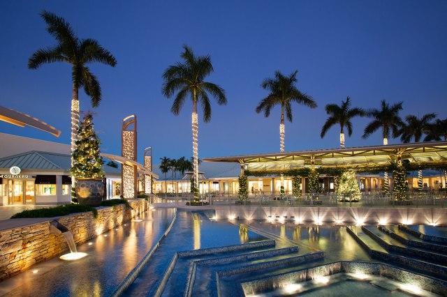 Waterside Shops Naples Florida