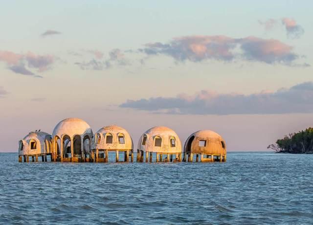 cape-romano-dome-house