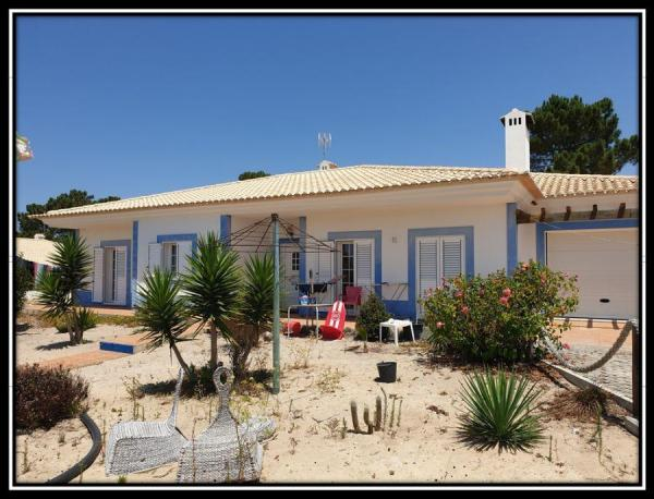 Affordable detached house near Pego Beach Comporta