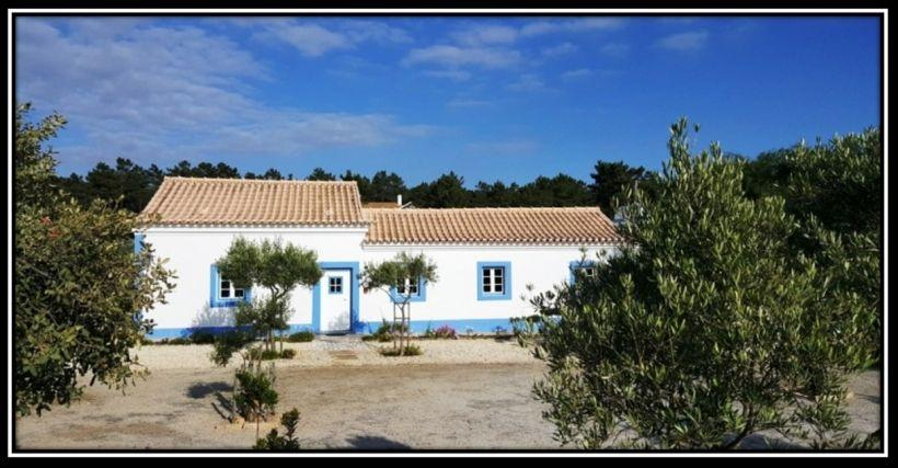 Typical Home in Comporta near Pego Beach