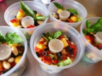 Corporate and Daily Office Meals