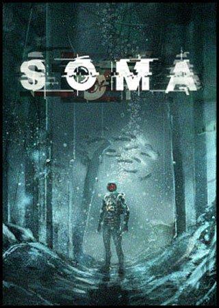 Игра Soma Сома 2015 Скачать Торрент Бесплатно на Компьютер
