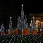 クリスマス限定のバイト 東京編