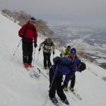 日帰りスキーに必要な服装や持ち物 あった方が便利なアイテム