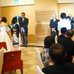 結婚式の新郎ウェルカムスピーチ! スピーチのポイントはコレだ!