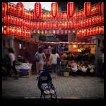 2015年 神楽坂祭り どんな屋台が楽しめる?
