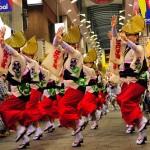 2015年 高円寺阿波踊り 日程と見どころ情報