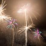 2015年 土浦全国花火競技大会 穴場スポットと場所取りルール