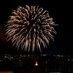 2015年 流山花火大会 穴場スポットと場所取りルール情報