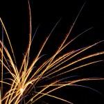 2015年 小山の花火 穴場スポットと場所取りルール