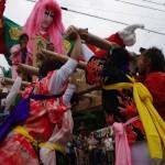 2015年 ほうらい祭り 交通規制とルート情報